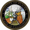 county of placer seal
