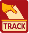 election tracker icon